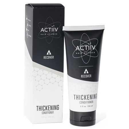 Recover Thickening Conditioner by Actiiv